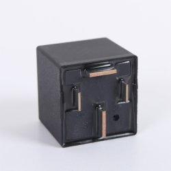 مرحل طاقة صغير شفاف بقدرة 12 فولت بقدرة 100 أمبير