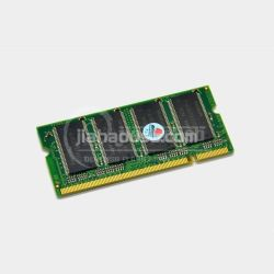OEM - 256&512 MB os módulos de memória SDRAM de 133 MHz para laptop