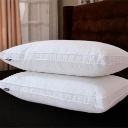 Роскошный отель вниз пуховые подушки (DPF061124)