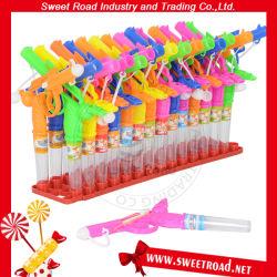 Het grappige Plastic Kleine Suikergoed van het Stuk speelgoed van het Kanon Thunk