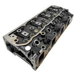 Il pezzo di ricambio 2014783 del motore di potere di Weichai ha lanciato l'Assemblea della testata di cilindro del motore