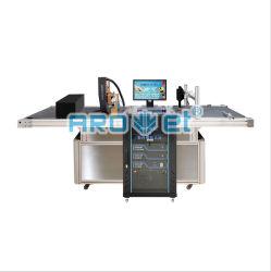 Nível Industrial Dod UV cabeças de impressão piezoeléctricas impressora a jato de tinta