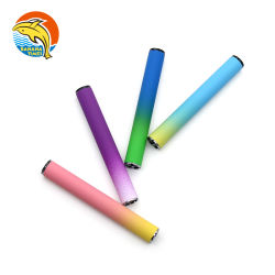 جديدة 510 خيط سنّ اللولب لون صنع وفقا لطلب الزّبون [350مه] مستهلكة إلكترونيّة سيجارة بطارية