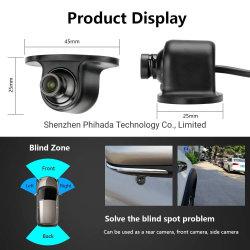 Video impermeabile del veicolo non distruttivo della macchina fotografica dell'automobile di zona cieca della parte di destra 360