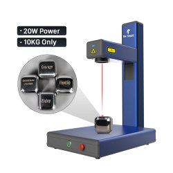 máquina de marcação a laser de fibra / Fibra Óptica máquina de marcação a laser / Dispositivo rotativo para máquina de marcação a laser