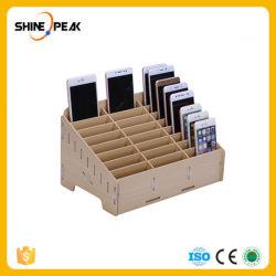 MultifunktionsHandy-Reparatur-Werkzeugkasten-hölzerner Ablagekasten für Schraube kleiner Reparatur-Installationssatz des Teile Smartphone NAND-IS Chip-BGA