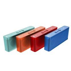 昇進のギフトの小型携帯用Bluetoothの無線電信のスピーカー