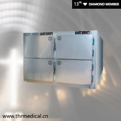 ThrStg4病院4の死体の低温貯蔵ボックス