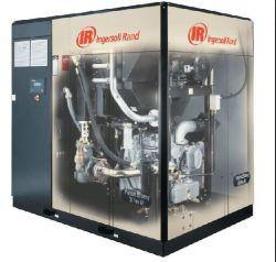 IngersollのランドOil-Free回転式ねじ空気圧縮機(SL150 SM150 SH150)