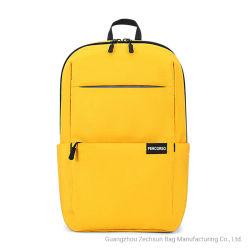 학교, 여행, 고전적인 기본적인 우연한 Daypack 다중 색깔 휴대용 퍼스널 컴퓨터 부대 (BC1407-13)를 위한 매우 경량 책가방