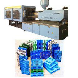 HDPE Pallet Injection Machine 1080ton