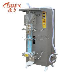 Fabrieksprijs Automatische vloeistof vulmachine Waterzakje verpakkingsmachine Verpakkingsmachine voor melketui