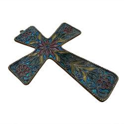 Crucifix personnalisé pour la décoration des églises