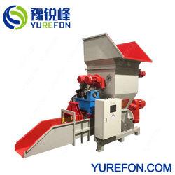 Schaumgummiscarp-Maschine ENV kalte Presse PPE-EPE XPS PUR EVA bereiten Maschinerie auf