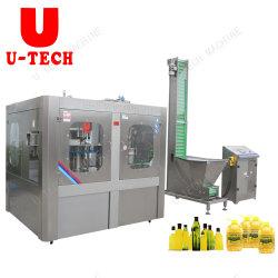 Vaporizador quente Óleo Caneta máquina de enchimento melhor Vape automático de enchimento do cartucho pequeno vaso de perfume
