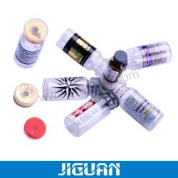 Großhandels2ml 3ml 5ml 10ml sterile Einspritzung-Phiole-pharmazeutische Glasphiole des Ampullen-Glasphiole-Medizin-Glasflaschen-bernsteinfarbige Raum-10ml für Steroid