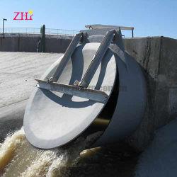 Glasvezel om het Mechanisme van de Poort van de Barrière FRP van de Klep