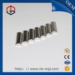 Nickel-Beschichtung-Neodym-Magnet-Elektronik verwendet