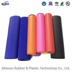 Het silicone Schuim Rubber RubberProduct die van de Schede & van de Dekking Vervangstukken beschermen