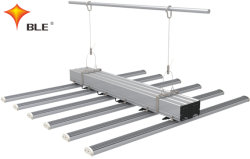 LED de 600W crescer os LEDs do painel de luz para hidroponia plantas de interior