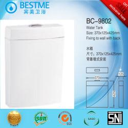 ウォールフンプラスチック PP トイレタンクバスルームアクセサリー (BC-9802)