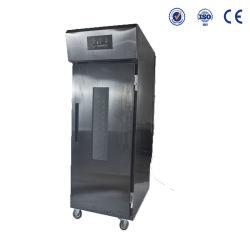 Китай на заводе питания 32-Tray хлеб замораживания Proofer комбинации