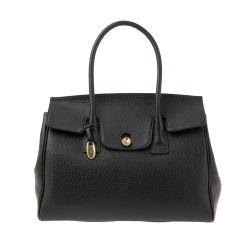 Kundenspezifischer Name eingebrannt Handbeutel-Frauen der Form-Dame-Handbag Leather