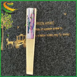 Рекламные Custom печатной бумаги из бамбука складывания правой электровентилятора системы охлаждения двигателя