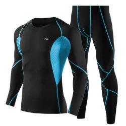 Deportes Fitness Suite Productos Tops y pantalones ropa para hombres