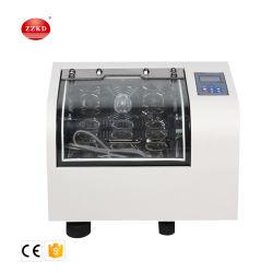고품질 CE 40-300rpm 테이블 탑 셰이킹 보육기 Lab Shaker Incubator 셰이커