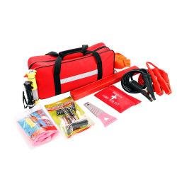 Parte de la herramienta de reparación de automóviles certificadas Bolsa Combo Car Kit de emergencia