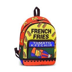 Logo personnalisé sac d'école Sports de plein air Voyage Sac à dos pour ordinateur portable sac à dos pour ordinateur portable de distributeur College Fille Garçon Voyage Sac à dos polyvalent