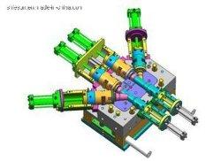 Moule Silicone moule silicone professionnels de la conception et de décisions, la production après injection de plastique moule/de moule