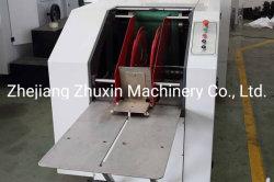 Автоматическая с высокой скоростью площади нижней части/Sos бумажных мешков для пыли машины при печати через Интернет