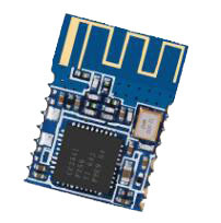 Fb-Bt05-d'un mini BLE Faible consommation Bluetooth 4.0-Module Serial-Port/cc2541 Data-Passthrough remplace Hm-11