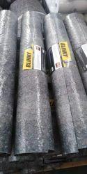 Blanc collant autoadhésif estimé pour la protection du plancher