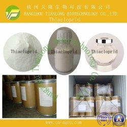 Le thiaclopride (95%TC, 30Cs, 240OD, 240SC, 480SC, 70%WDG)-insecticide
