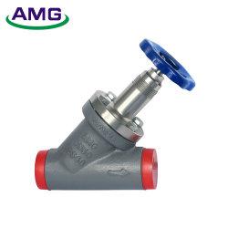 Стыковой сварки соленоида прямого останова аммиака выключите земного шара клапана управляющего клапана для холодильных установок