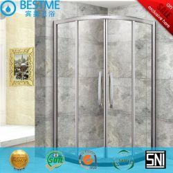 Санитарные Bestme Мебель в ванной комнате есть душ, алюминиевые раздвижные двери Gd-917