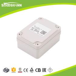 Scatola di giunzione elettrica di allegato impermeabile di plastica IP67