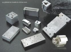 알루미늄 OEM 높은 정밀도는 기계적인 부속을%s 주물 부속을 정지한다