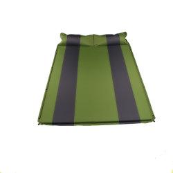 Progettare il materasso per il cliente di campeggio gonfiabile aggiornato di sonno creativo