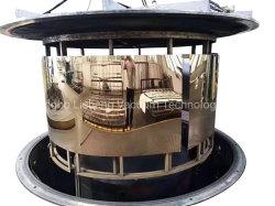 中国のステンレス鋼シートPVDのコータ/アーキテクチャ鋼鉄塗装システムおよび家具の塗装システム