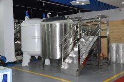 Tanque do aquecedor de água solares pequeno tanque de água da válvula de flutuação do preço do tanque de água de plástico reforçado por fibra