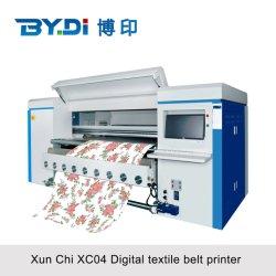 T нагрева рубашки и нажмите кнопку Transfer машины с плоским экраном печатной машины