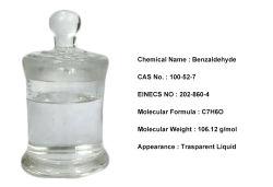 薬剤の等級のベンズアルデヒドか安息香酸アルデヒド/Phenylmethanal CAS第100-52-7