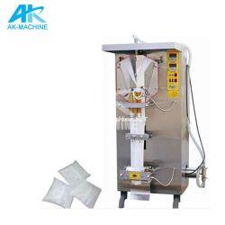 De Energie van de plastic Zak - het Vullen van het Drinkwater van de besparing de Machines van de Installatie van de Verpakking