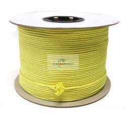Corde Kevlar de polypropylène, de Kevlar (La corde de fibre aramide)