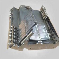 Zylinder brüllt Methoden-Deckel schützenden Rod für CNC-Maschine