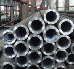 أنبوب فولاذي سلس AISI 4140 42CrMo مع الشكل F